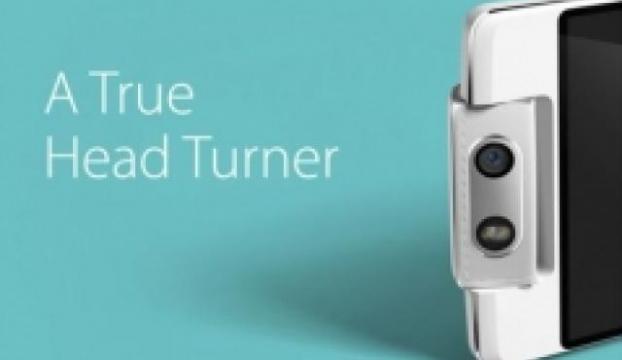 Oppo N3 tanıtıldı