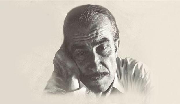"""""""Umudun yazarı: Orhan Kemal"""""""