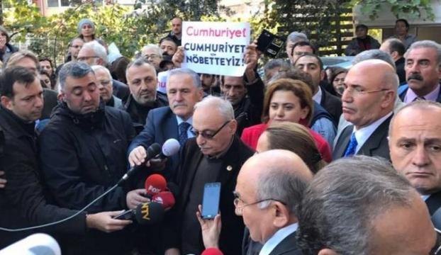Cumhuriyet Gazetesinden operasyon açıklaması