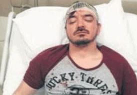 Orhan Ölmez'i bıçaklayan saldırganlar yakalandı