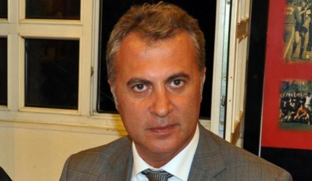 Orman: Beşiktaşlılar bana ve arkadaşlarıma güvendiler