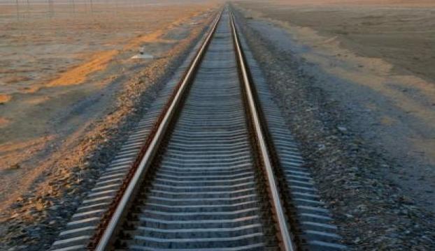 İran-Türkmenistan-Kazakistan demiryolu açıldı
