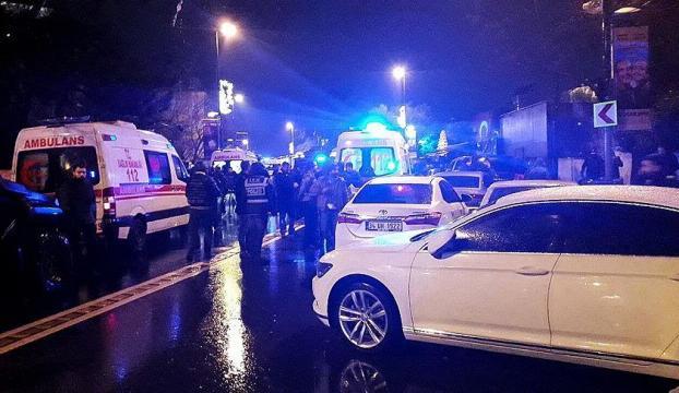 Ortaköy saldırısıyla ilgili iki şüpheli tutuklandı