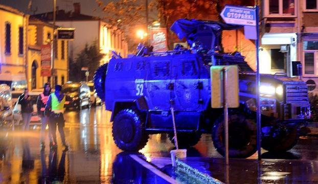 Ortaköy saldırısıyla ilgili 11 şüpheli tutuklandı