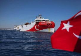 Türkiye, Oruç Reis'le güneyindeki Yunan-Rum-Mısır kuşatmasını kırıyor