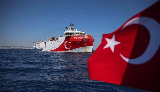 Türkiye, Oruç Reisle güneyindeki Yunan-Rum-Mısır kuşatmasını kırıyor