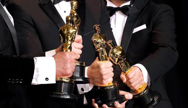 89. Oscar Ödülleri töreninde inanılmaz hata!