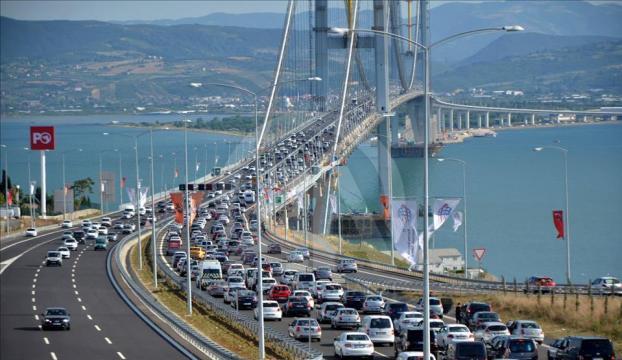 Osmangazi Köprüsünün satılacağı iddası ile ilgili açıklama geldi
