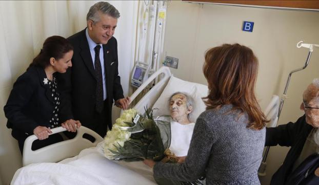 Osmanlı hanedanı sürgününün son tanığı vefat etti