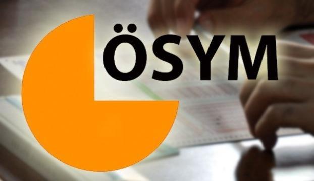 2014-LYS temel soru kitapçıklarının yüzde 20si yayınlandı