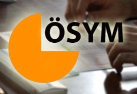 ÖSYM'den 4 dilde daha e-Sınav müjdesi