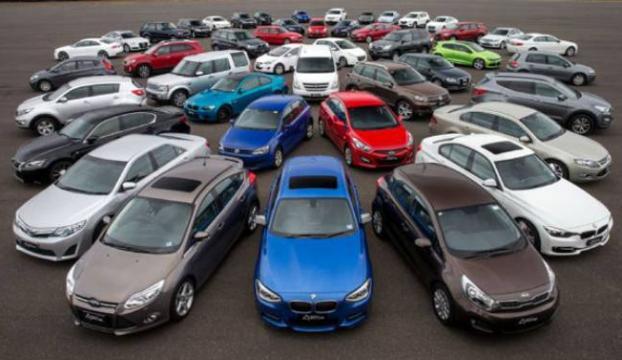 2016da satılan araçlar Türkiyeden Çine uzanıyor