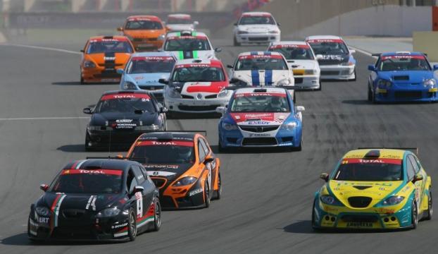 Otomobil sporlarının yarış takvimi belli oldu