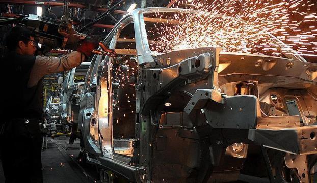 Türkiye ekonomisi üçüncü çeyrekte yüzde 1,8 daraldı