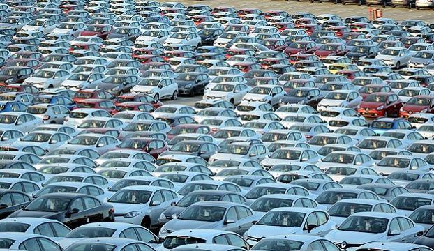Otomotiv ihracatı 20 milyar dolara dayandı