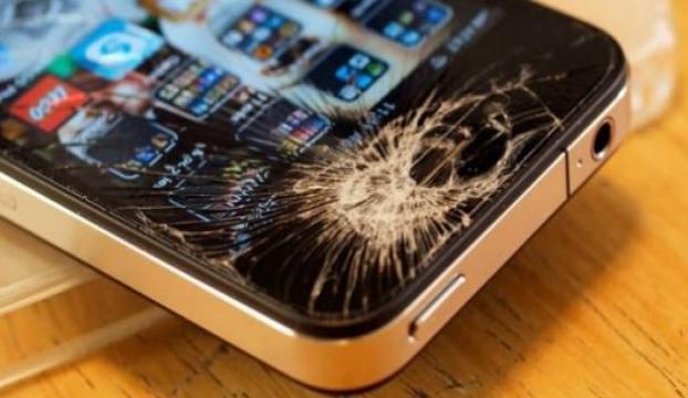 Düşen telefonunuz artık kırılmayacak