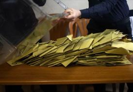 Maltepe'deki oy sayımının durmasına itiraz