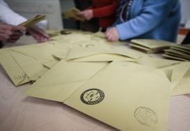 Maltepe'deki oylar yeniden sayılıyor