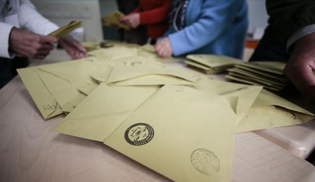 Maltepedeki oylar yeniden sayılıyor