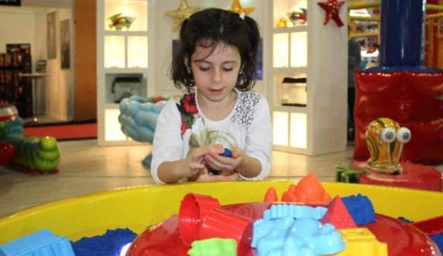 Oyuncak sektörü İstanbulda buluştu