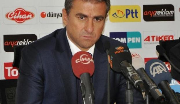 Oyuncularına Beşiktaşı ezberletti