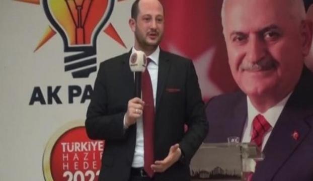Ozan Erdem, görevinden istifa etti