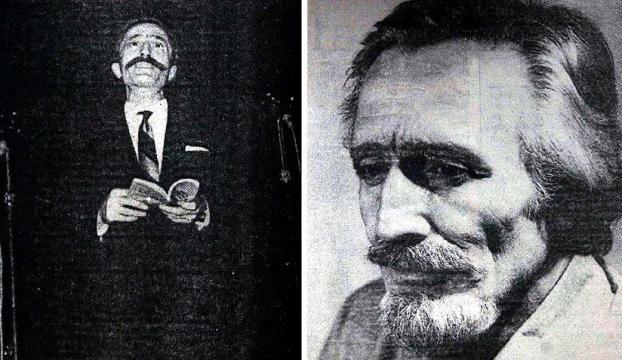 Özdemir Asafın şiirleri Fransızcaya çevrilerek yayımlandı