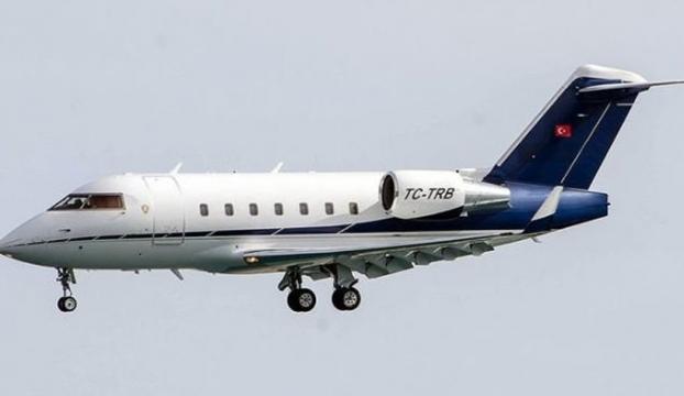 Ulaştırma Bakanlığından İranda düşen uçak hakkında açıklama