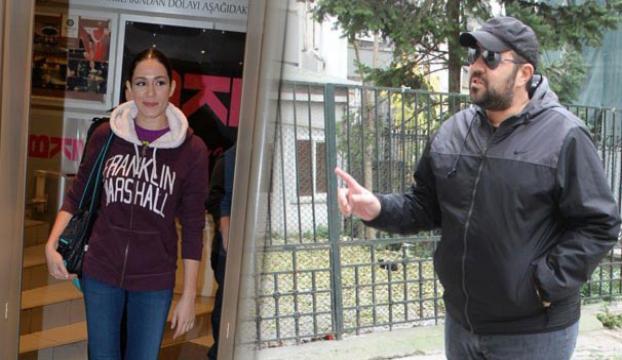 Özge Borak boşanmanın ardından ilk kez konuştu