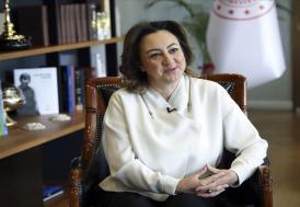 """Kültür ve Turizm Bakan Yardımcısı Yavuz: """"Yerel yönetimler de özel tiyatroları desteklemeli"""""""