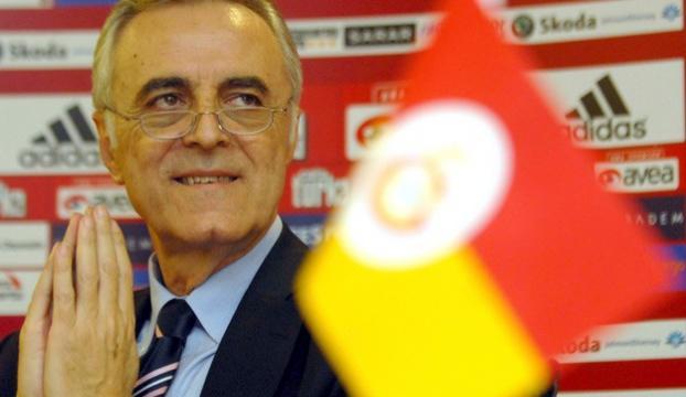 Galatasaray Kulübü, Özhan Canaydını andı