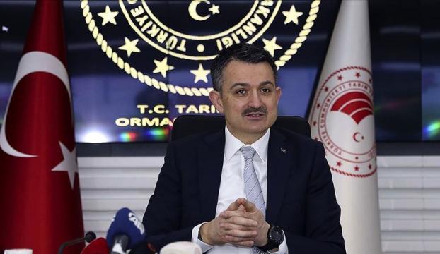 """""""Dijital Tarım Pazarı"""" tanıtım toplantısı yapıldı"""