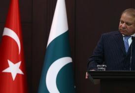 """""""Çok Yaşa Pakistan, Çok Yaşa Türkiye"""""""