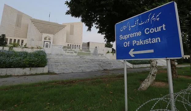 Pakistan, FETÖyü terör örgütü ilan etti