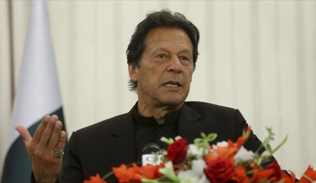 Pakistan Başbakanı, Cammu ve Keşmiri sınırları içinde gösteren harita açıkladı
