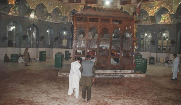 Pakistanda ki intihar saldırısında ölü sayısı artıyor