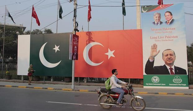 İş dünyası Erdoğanın Pakistan ziyaretinden umutlu