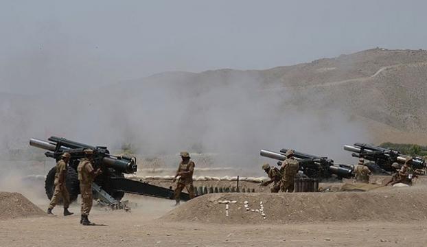 7 militan daha öldürüldü
