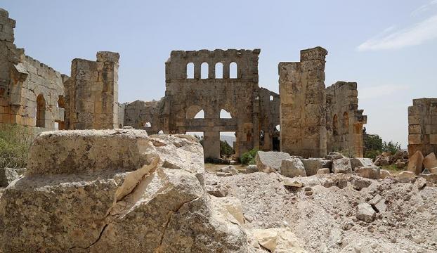Palmirada Esed-DEAŞ işbirliği
