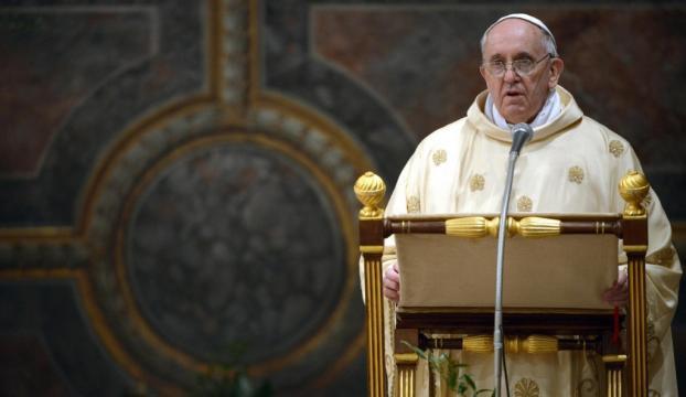 Papaya göre Avrupanın en büyük sorunu