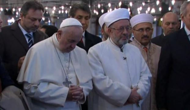 Papa camide dua etti