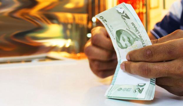 Bankadan parasını bu sayede aldı