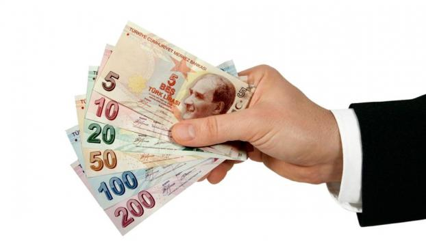 TCMB, piyasaya 12 milyar lira verdi