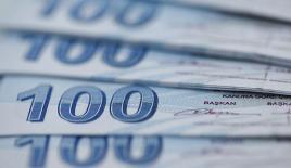 Hazine 900,2 milyon lira borçlandı