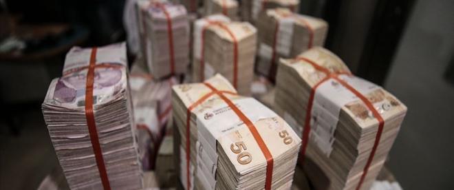 Vergi borçlu listesindeki ilk 100ün borcu 44,3 milyar lira