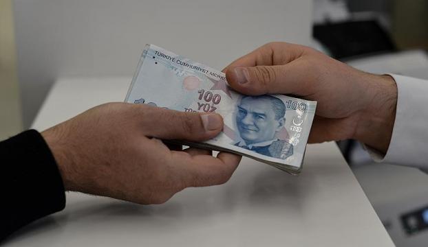 Bankacılık sektör aktif büyüklüğü 3,2 trilyon lirayı aştı