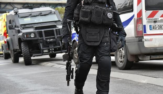 Pariste protestoculara şafak operasyonu
