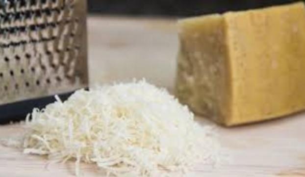 İtalyadan parmesan peyniri için tescil talebi