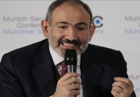 Ermenistan ordusu, Başbakan Paşinyan'ın istifası için bildiri imzaladı