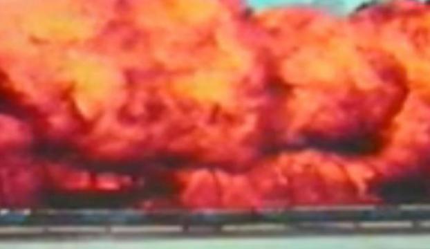 Tunusta mayın patlaması: 4 asker öldü